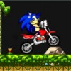 Jeu Sonic Moto